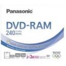 DVD RAM Panasonic
